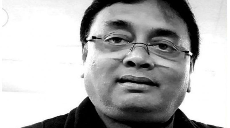councillor subhash basu passed away due to corona