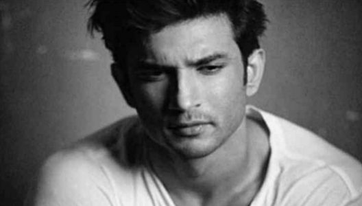 what sushant thought before death