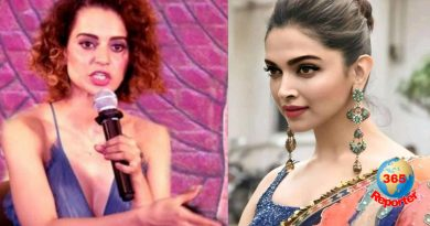 Queen Kangana Ranaut slams Deepika Padukone