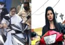 actress payel sarkar comments on cm mamata banerjee on scooter riding
